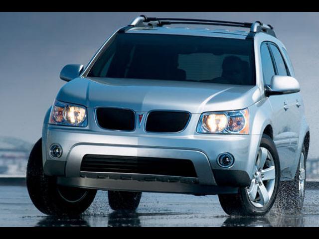 2008 Pontiac Torrent Problems Mechanic Advisor