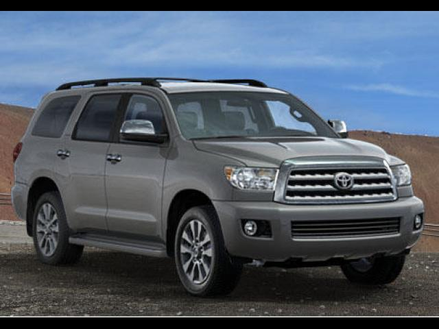 2008 toyota sequoia recalls mechanic advisor. Black Bedroom Furniture Sets. Home Design Ideas