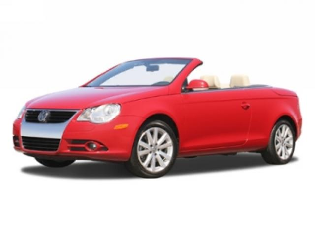 2008 volkswagen eos problems mechanic advisor. Black Bedroom Furniture Sets. Home Design Ideas