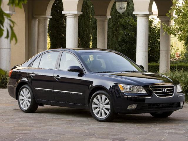 2009 Hyundai Sonata Recalls Mechanic Advisor