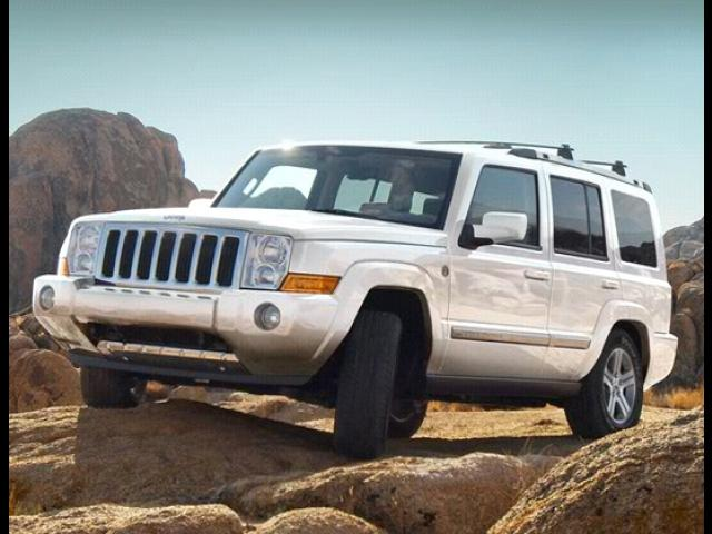 2009 jeep commander problems mechanic advisor. Black Bedroom Furniture Sets. Home Design Ideas