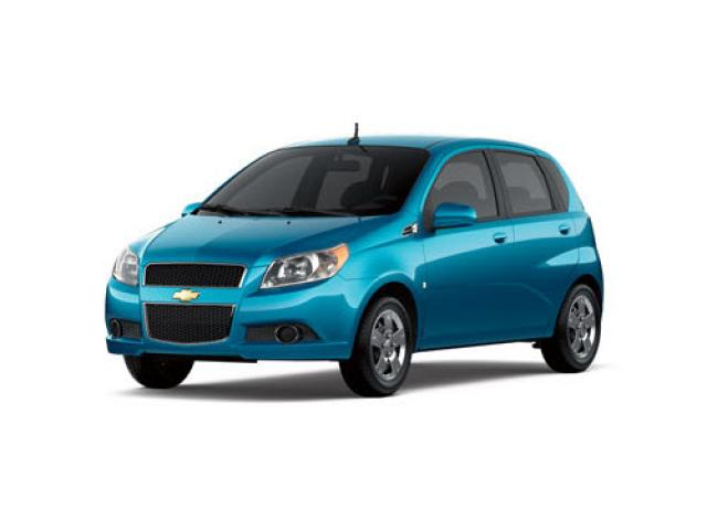 2010 Chevrolet Aveo Problems Mechanic Advisor