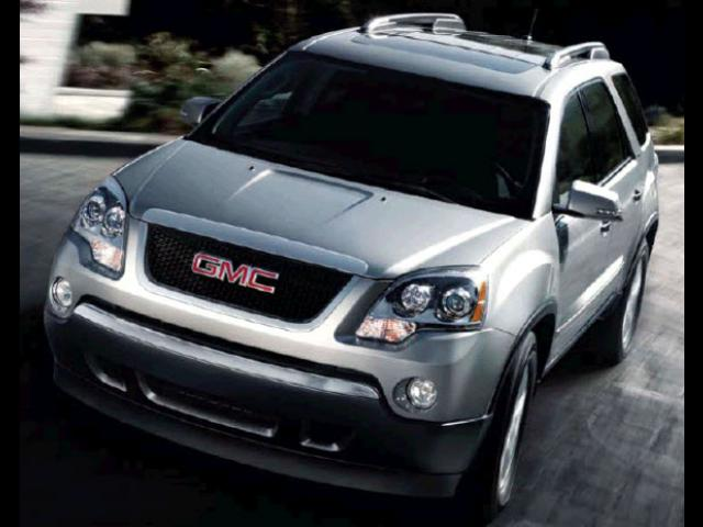 2010 gmc acadia problems mechanic advisor. Black Bedroom Furniture Sets. Home Design Ideas
