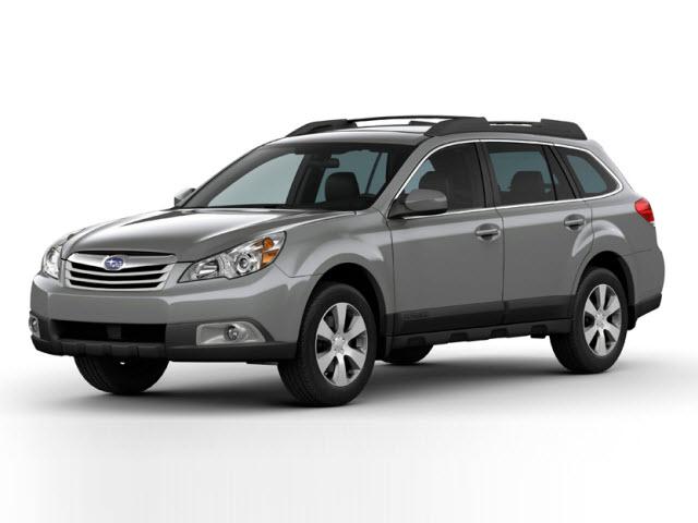 2010 Subaru Outback Problems | Mechanic Advisor