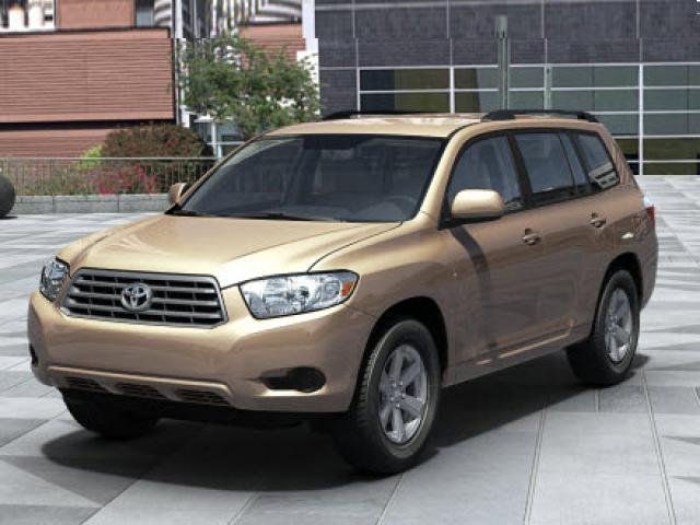 2010 Toyota Highlander Problems | Mechanic Advisor