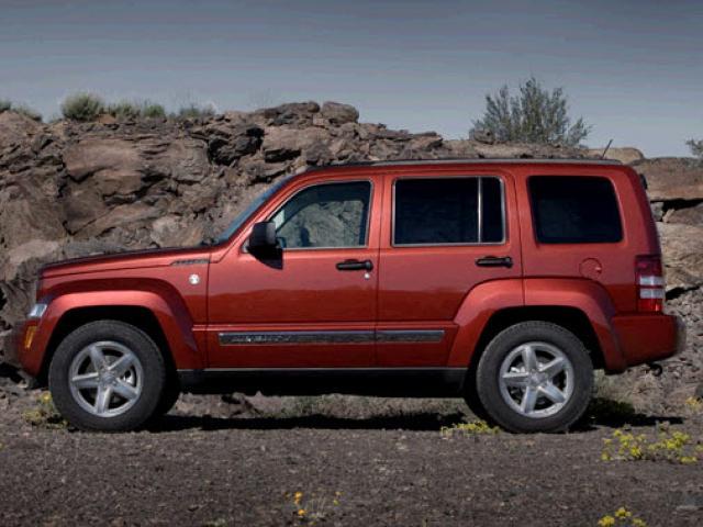 2011 jeep liberty problems mechanic advisor. Black Bedroom Furniture Sets. Home Design Ideas