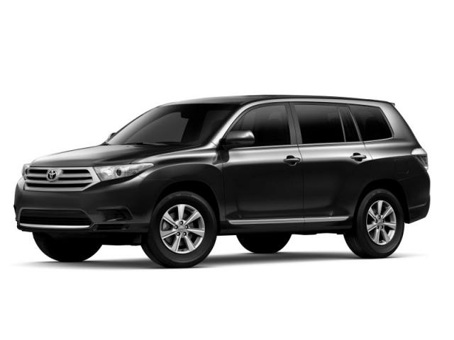2011 Toyota Highlander Problems | Mechanic Advisor