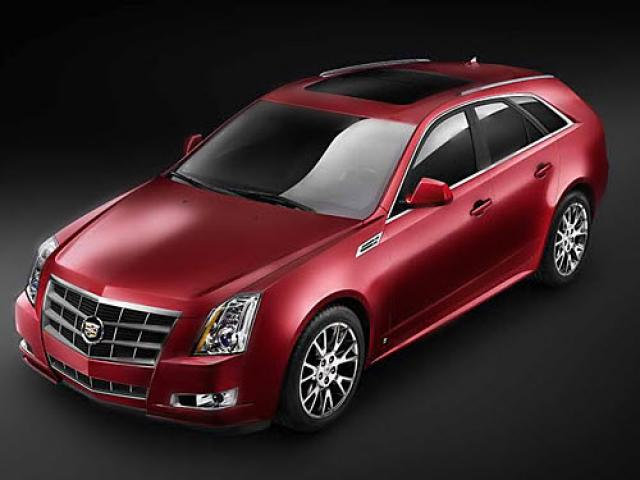 2012 cadillac cts recalls mechanic advisor. Black Bedroom Furniture Sets. Home Design Ideas