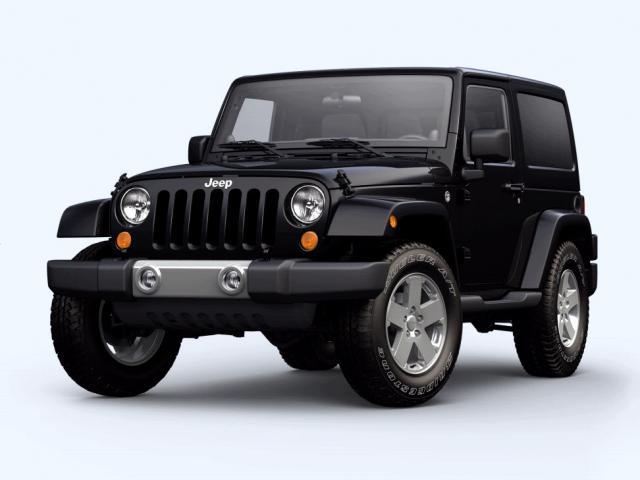 2012 Jeep Wrangler Problems  Mechanic Advisor