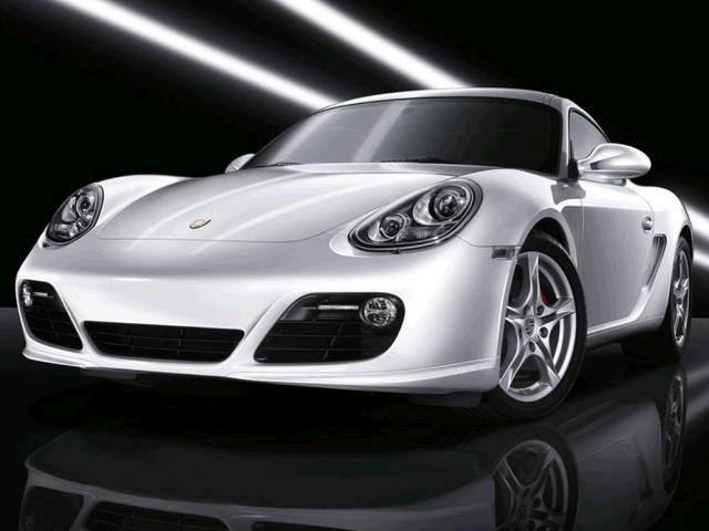 2012 Porsche Cayman Problems Mechanic Advisor