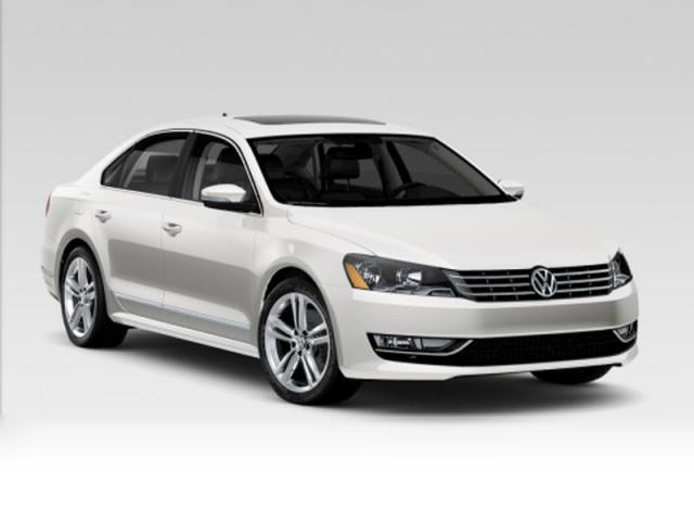 2012 Volkswagen Passat Problems | Mechanic Advisor
