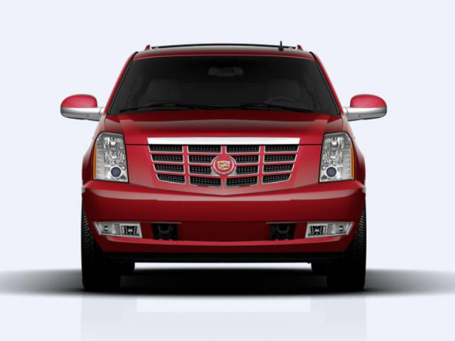 Cadillac Escalade: reviews of car owners, specifications and features