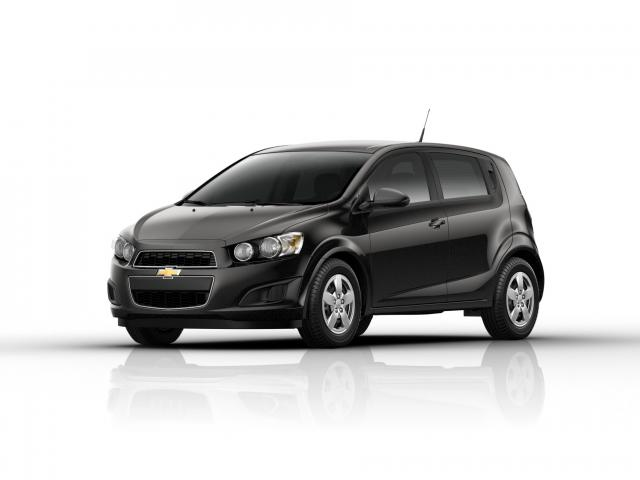 2013 Chevrolet Sonic Problems Mechanic Advisor