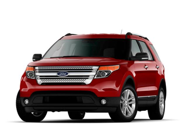2014 Ford Explorer Problems Mechanic Advisor