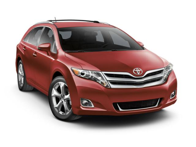 2014 toyota venza problems mechanic advisor. Black Bedroom Furniture Sets. Home Design Ideas