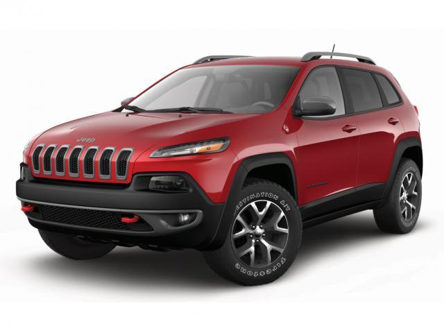 2016 jeep cherokee problems mechanic advisor. Black Bedroom Furniture Sets. Home Design Ideas