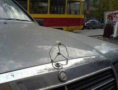 25 Worst Do-It-Yourself Auto Repair Fails