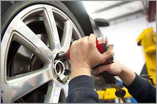 Tire Repair Tips