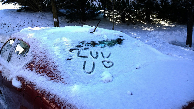 5 Signs That You Really, Really Love Your Car