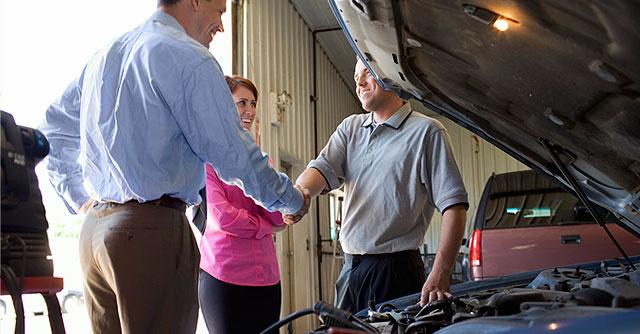 Tips For Choosing a Mechanic