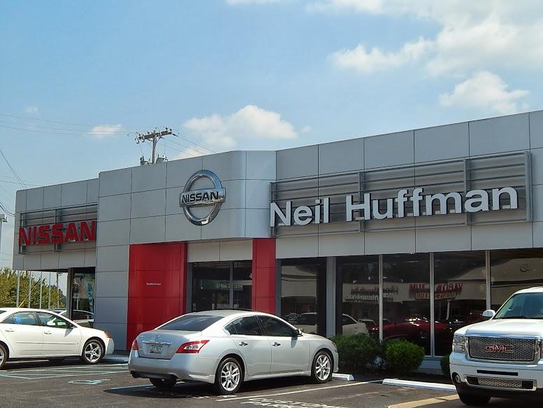 Neil Huffman Nissan >> Neil Huffman Nissan 4136 Shelbyville Road Louisville Ky