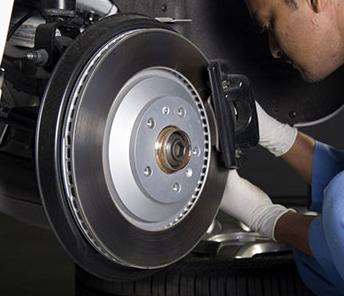 Brake Repair Service Special