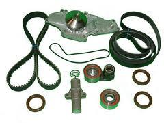10% OFF Service Timing belt water pump