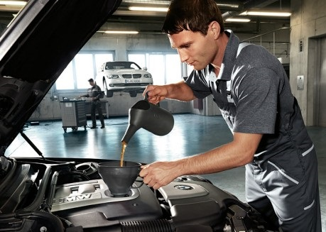 $79.95 SYNTHETIC OIL CHANGE
