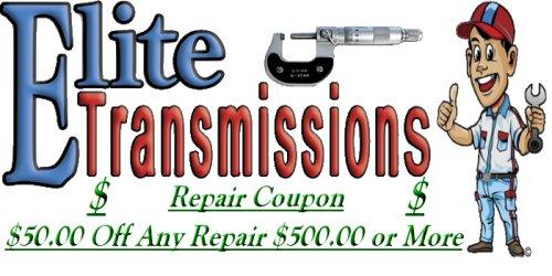 $50.00 Off Repair