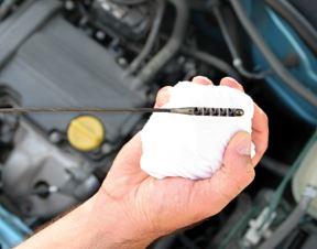 $20 off Oil Change - MechanicAdvisor Special