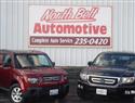 North Belt Automotive Service