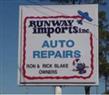 Runway Imports Inc