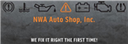 NWA Auto Shop