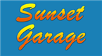 Sunset Garage