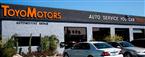 ToyoMotors Auto Care