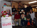 Wiley's Car Care is A Toys For Tots Sponsor.  We collected 1,635 toys this year!
