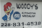 Woody's Automotive Specialist