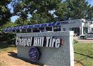 Chapel Hill Tire - Atlantic Avenue