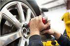 B & E Tire & Alignment