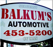 Balkum Automotive