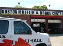 Boston Muffler and Brake Center
