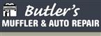 Butlers Muffler and Auto Repair