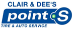 Clair & Dee's Point S Tire