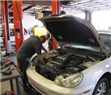 Dennis Hall's Auto Service