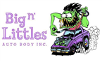 BIG n' Littles Auto Body INC.