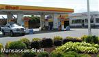 Franconia National Shell Service Center