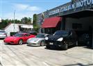 German and Italian Motor Company