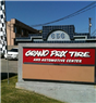 Grand Prix Tire and Automotive Service