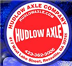 Hudlow Drive Shaft and Axle Repair