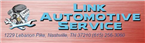 Link Automotive Service and Parts